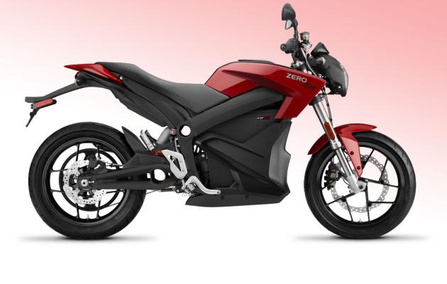 Sähkömoottoripyörä
