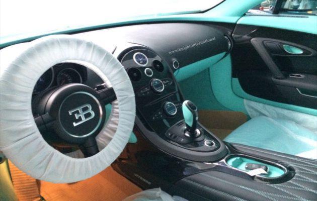 saisiko olla ainutlaatuinen ajamaton bugatti veyron. Black Bedroom Furniture Sets. Home Design Ideas