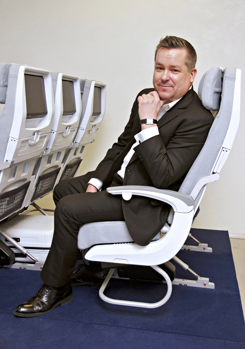 Lentokoneessa Laukku : Matkustamisen ammattilaiset paljastavat matkalaukkujen