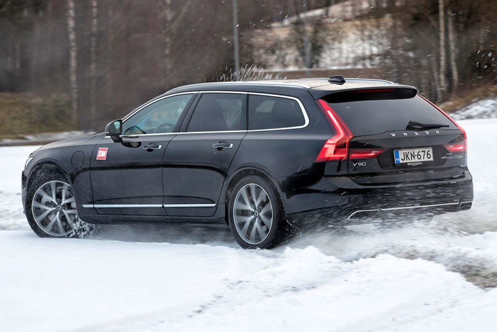 tm ajettua volvo v90 t8 awd inscription verottajan. Black Bedroom Furniture Sets. Home Design Ideas