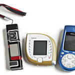 Yrittämisen puutteesta Nokiaa ei ainakaan voi moittia. Käyttöliittymältään erikoisista Nokia 7280, 7600 ja 3650 –malleista ei oikein koskaan tullut myyntimenestyksiä