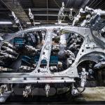 A-sarjan Mercedes-Benzit ilmestyivät Valmet Automotiven valmistusohjelmaan kesällä 2013.
