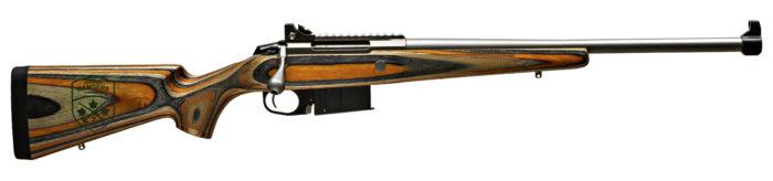 Sako tuo aseen myös siviilimyyntiin Tikka T3 Arctic -nimellä.