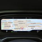 Poloon saa ensimmäisenä VW-konsernin autona toisen sukupolven Active Info Display -virtuaalimittariston. Se on vakiona Highlinessa ja GTI:ssä. Käyttö on entistä helpompaa, ja selkeys on ensiluokkainen.