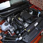 Moottorivalikoiman rungon muodostaa kolmisylinterinen 1,0 TSI eri tehoversioina. Tehokas GTI-huippumalli esitellään pian Frankfurtin autonäyttelyssä.