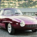 Italialainen muotoilututkielma Alfa Romeo Giulietta SS Prototipo vuodelta 1957 voitti näyttelyn arvokkaimman Best of Show -palkinnon juryn valitsemana.