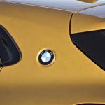 BMW:n potkurilogo on nähty C-pilarissa aiemmin 1960-luvun CS- ja CSL-coupé-malleissa. Ratkaisu ehkä toimii uusien asiakkaiden silmissä, mutta BMW-harrastajat saanevat puistatuksia.