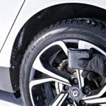 Renaultin rengaskoko on suuri ja erikoinen eli kallis.