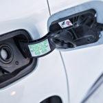Renaultissa on korkiton polttoaineentäyttö, mikä helpottaa tankkaamista.