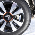 Citroënin takajarrut olivat toistuvasti jäässä. Muut levyjarrulliset autot eivät kärsineet samasta ongelmasta. Sen sijaan Nissanin taka-akselilla olevat rumpujarrut jäätyivät vähän väliä.