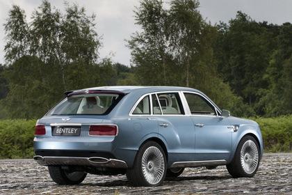 Bentley Maasturi