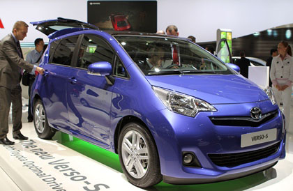 Toyota Maahantuoja