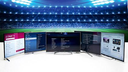 Tv Vertailu