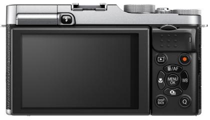 Fujifilm X-M1 taka
