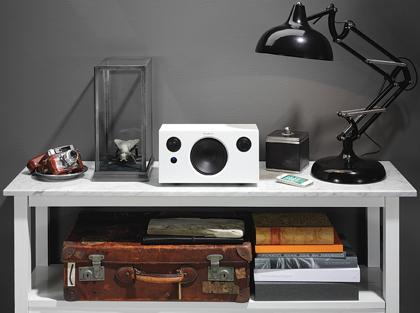 Audio Pro Addon T10 valkoinen