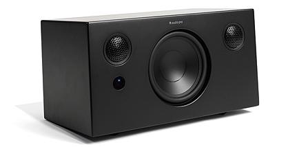 Audio Pro Addon T10 musta