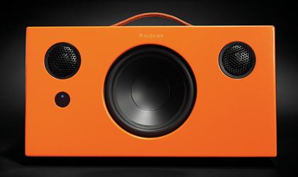 Audio Pro Addon T10 oranssi