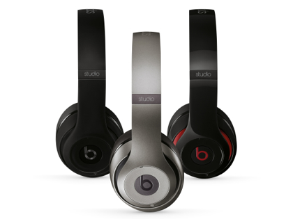 Beats Studio Wireless värit