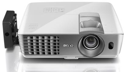 BenQ W1070+ ja wfhd-sarja etu