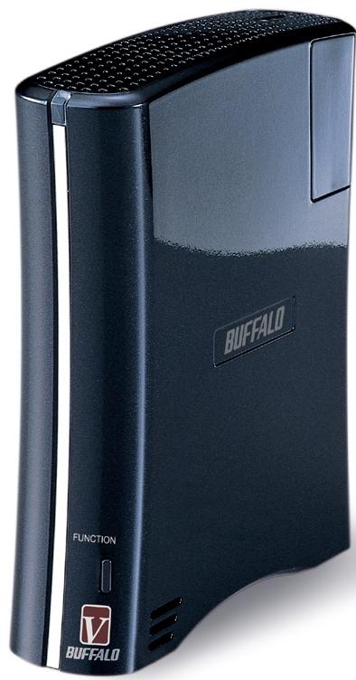 Buffalo LinkStation Pro