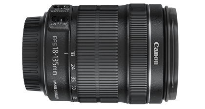 EF-S 18-135 mm f/3,5-5,6 IS STM