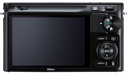 Nikon 1 J2 takaa