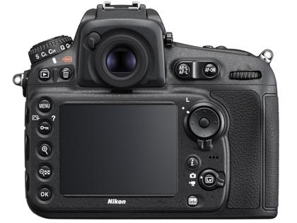 Nikon D810 taka