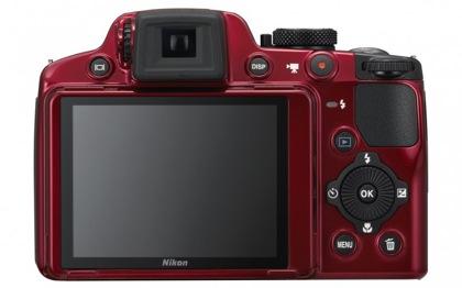Nikon P510 takaa