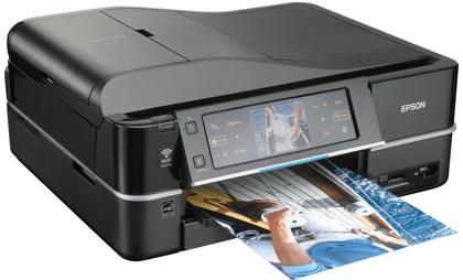 Epson PX820FWD sivu
