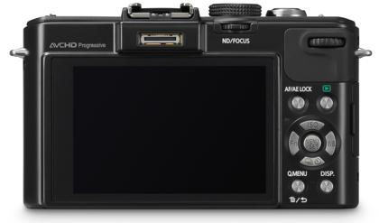 Panasonic DMC-LX7 taka