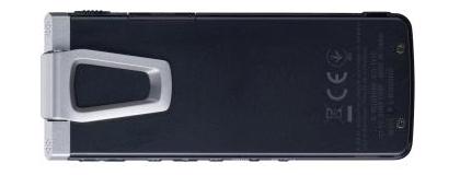 Sony ICD-TX50 takaa