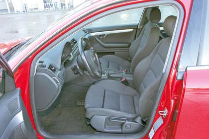 Audi A4 Penkit