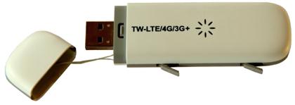 eleWell TW-LTE/4G/3G+