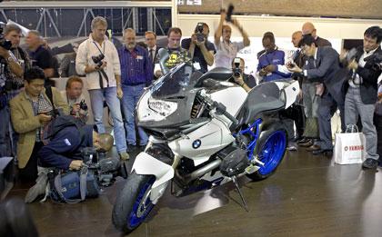 BMW HP 2 Sport
