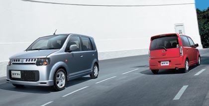 Nissan Otti: 37-47 kW