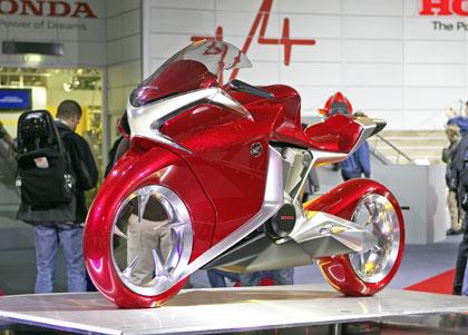 Honda V 4