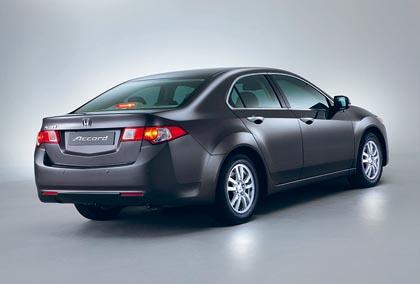 Honda Accord: 110–148 kW