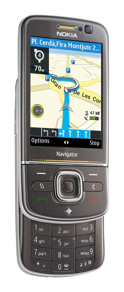 NOKIA 6710 Navigator -puhelin tarjoaa yhtiön mukaan kaikki ne ominaisuudet, joita on totuttu odottamaan erillisiltä navigaattoreilta. Puhelimessa olevaa Nokia Kartat -sovellusta on täydennetty lukuisilla uusilla ominaisuuksilla, joita ovat esimerkiksi ilmakuvat, kolmiulotteiset maamerkit, maastokartat, sääpalvelut, matkailu- ja tapahtumaoppaat sekä liikenne- ja turvallisuusvaroitukset. Kesällä myyntiin tulevan Nokia 6710:n hinta tulee olemaan noin 400 euroa.